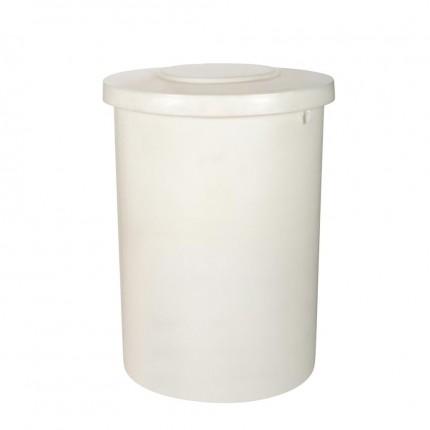 Бак для соли 350 л. ( в сборе)