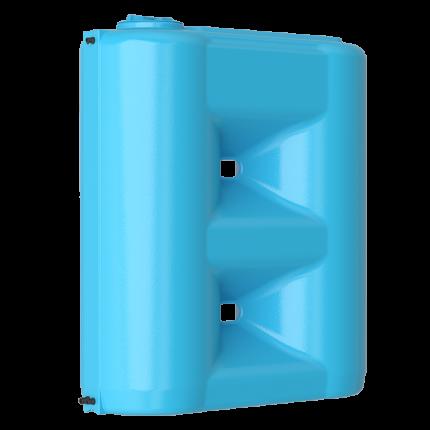Бак для воды пластиковый Combi  W-2000 BW (сине-белый) с поплавком