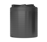 Бак для воды пластиковый ATV-5000 (черный)