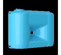 Бак для воды пластиковый Combi  W-1100 BW (сине-белый) с поплавком