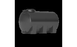 Бак для воды пластиковый ATH 1000 (черный) с поплавком