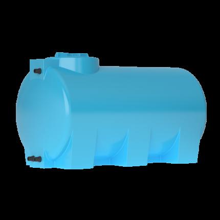 Бак для воды пластиковый ATH 500 (синий) с поплавком