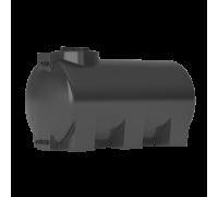 Бак для воды пластиковый ATH 500 (черный) с поплавком