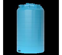 Бак для воды пластиковый ATV 500 (синий) с поплавком