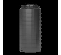 Бак для воды пластиковый ATV-750 (черный) с поплавком