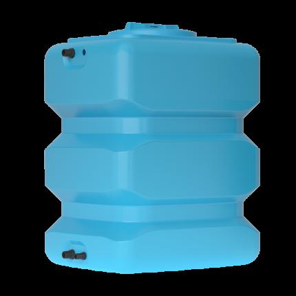 Бак для воды пластиковый ATP-500 (синий) с поплавком