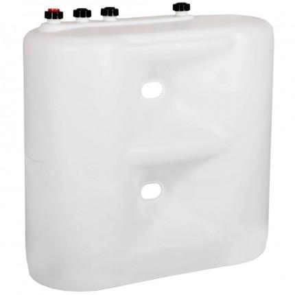 Бак для дизельного топлива Combi  f - 1500 B