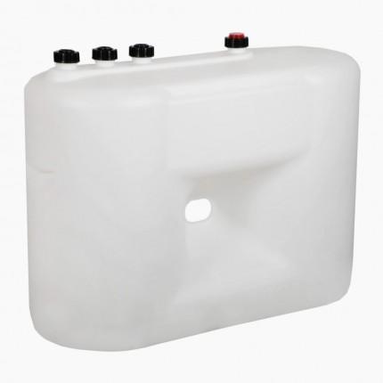 Бак для дизельного топлива Combi f - 1100 B