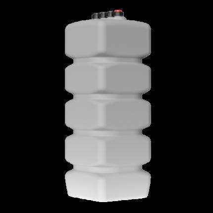 Бак для дизельного топлива Quadro f - 1000 B