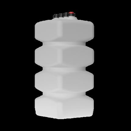 Бак для дизельного топлива Quadro f - 750 B