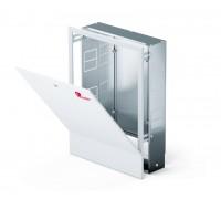 Шкаф коллекторный Wester ШРВ-4 (850х120-180х648-711)