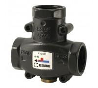 "Клапан термост. VTC511 (DN32,Kvs14,PN10,ВР 1""1/4,60°C,ТТ)"