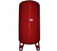 Бак мембранный для отопления Wester WRV5000 (10 бар)