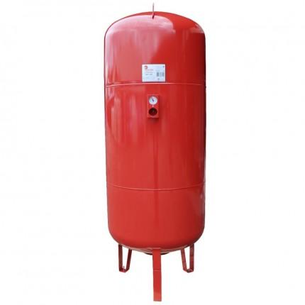 Бак мембранный для отопления Wester WRV1500 (10 бар)