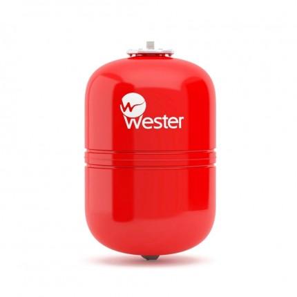 Бак мембранный для отопления Wester WRV35