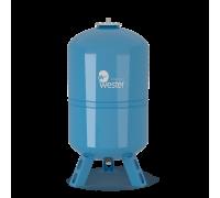 Бак мембранный  для водоснабжения Wester WAV300(top)