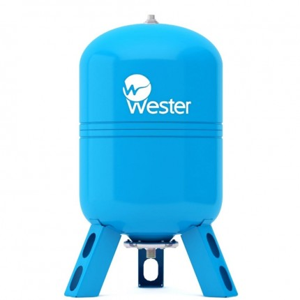 Бак мембранный для водоснабжения Wester  WAV50