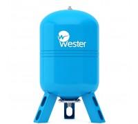 Бак мембранный для водоснабжения Wester  WAV80