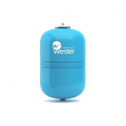 Бак мембранный для водоснабжения Wester Premium WAV18_нерж. контрфланец