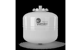 Бак мембранный для ГВС и гелиосистем Wester Premium WDV 35_нерж. контрфланец