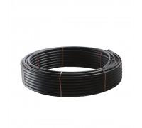 Труба PE 80 PN10 SDR 13.6 (1.0 Мпа) ф32х2.4 (мм)