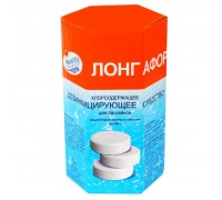 Препарат хлорсодержащий (таблетки 200г), кг