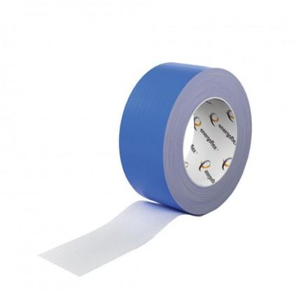 Лента армированная самоклеящаяся Энергофлекс синяя 48мм х 25