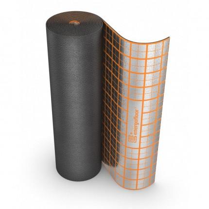 Рулон Energofloor Compact 3/1-30  1кв.м (ТП АЛ сетка)
