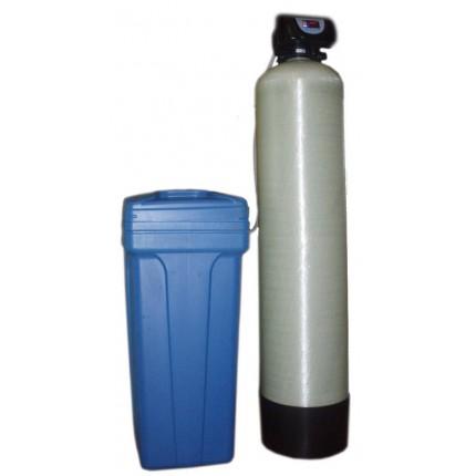Комплексная очистка воды от железа и жесткости ASK-М